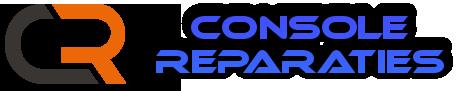 Game console reparatie