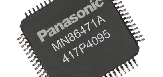 Panasonic-Hdmi-Video-Output-Ic-Mn86471a-Chip-Playstation-4-Ps4-Motherboard-713745237