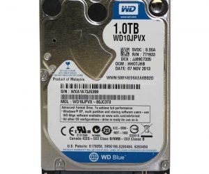 PS3 HDD uitbreiden