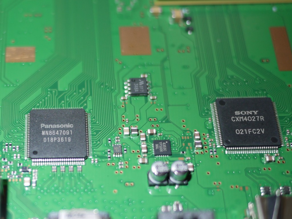 Hdmi Encoder Ic