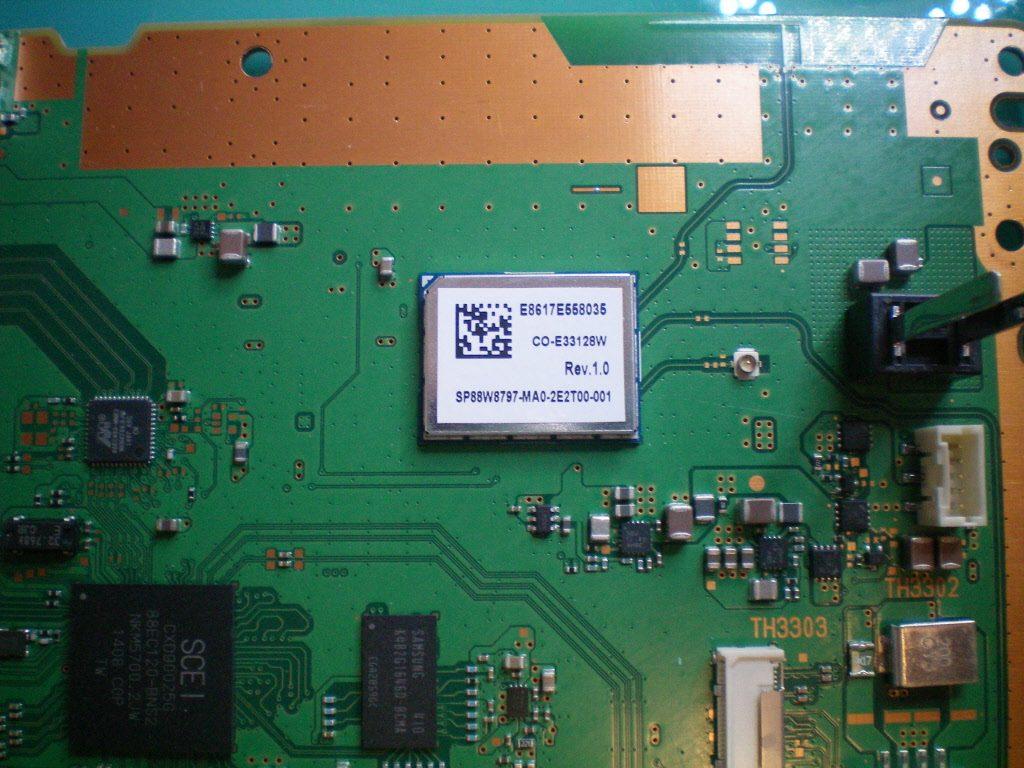 Playstation 4 Bluetooth Reparatie Vanwege Defecte Ps4