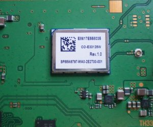 PS4 Bluetooth module1