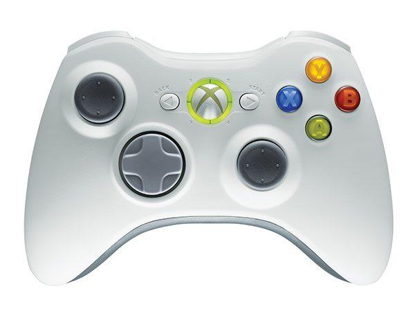 Xbox 360 Controller | Wireless | Microsoft