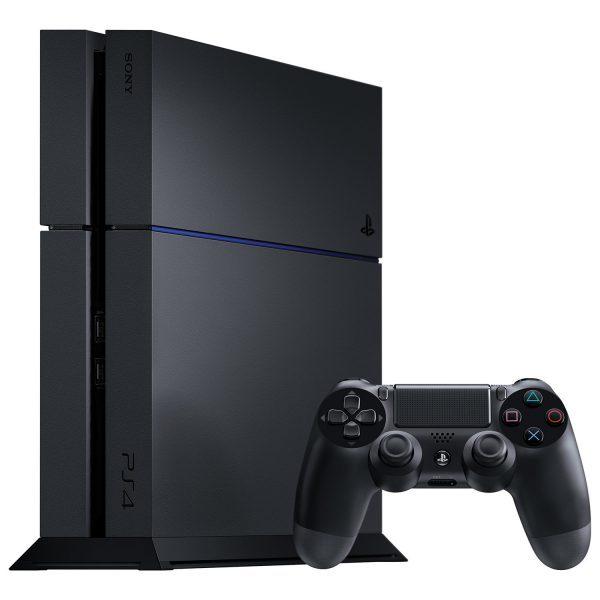 Sony PlayStation 4 – 500GB met controller