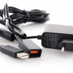 Xbox 360 Kinect Adapter