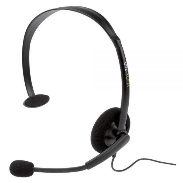 Xbox 360 Headset Microsoft