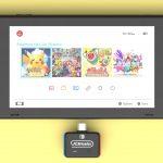 Nintendo Switch Ombouwen