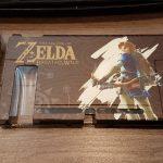 Nintendo Switch draagtas
