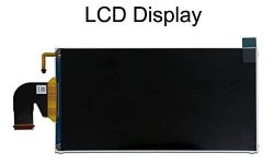 Nintendo Switch LCD reparatie