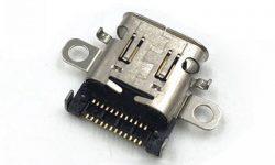 Nintendo Switch USB-C poort reparatie