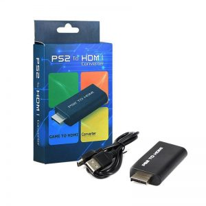 PlayStation 2 HDMI Converter