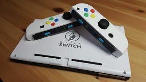 Nintendo Switch Custom Joy Con Controller
