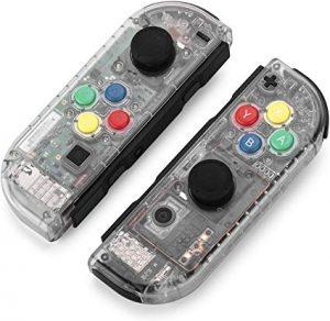 Nintendo Switch Custom Joy Con