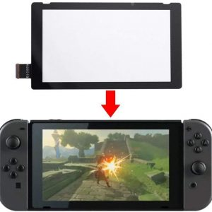 Nintendo Switch Touch Screen Digitizer