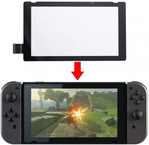 Nintendo Switch Touch Screen Digitizer