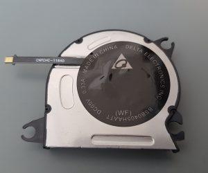 Nintendo Switch ventilator vervangen