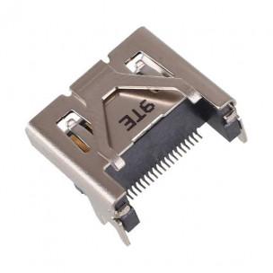 PlayStation 4 Slim & Pro HDMI poort/connector