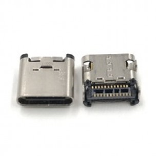 Nintendo Switch USB-C connector