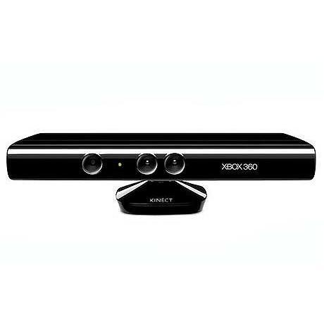 Microsoft Kinect Sensor Xbox 360