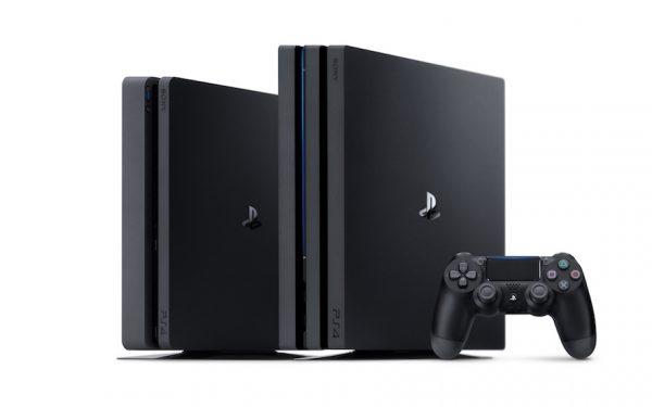 PlayStation 4 Laser/Lens KES-496A (Slim & Pro)