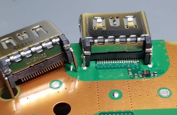 PS5 HDMI reparatie