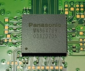 PlayStation 5 HDMI encoder