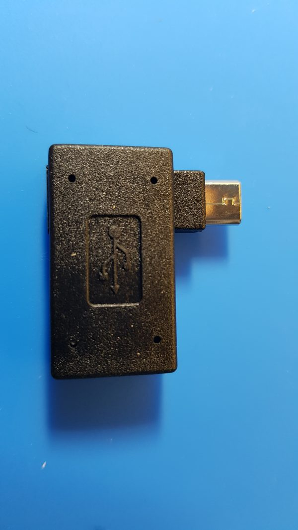 PlayStation Classic OTG Adapter