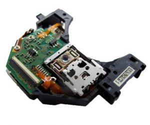 XBOX One laser reparatie