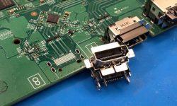 Xbox One HDMI reparatie