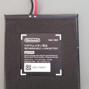 Nintendo Switch Accu Batterij HAC-003